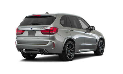 BMW X5 Hitch (F15) (2014 - Present) - BMW X5 tow hitch