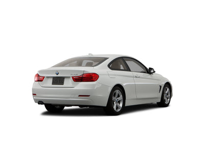 BMW 2 Series Hitch | for Coupe/Conv. (F22) | 2012 - Present by Stealth Hitches