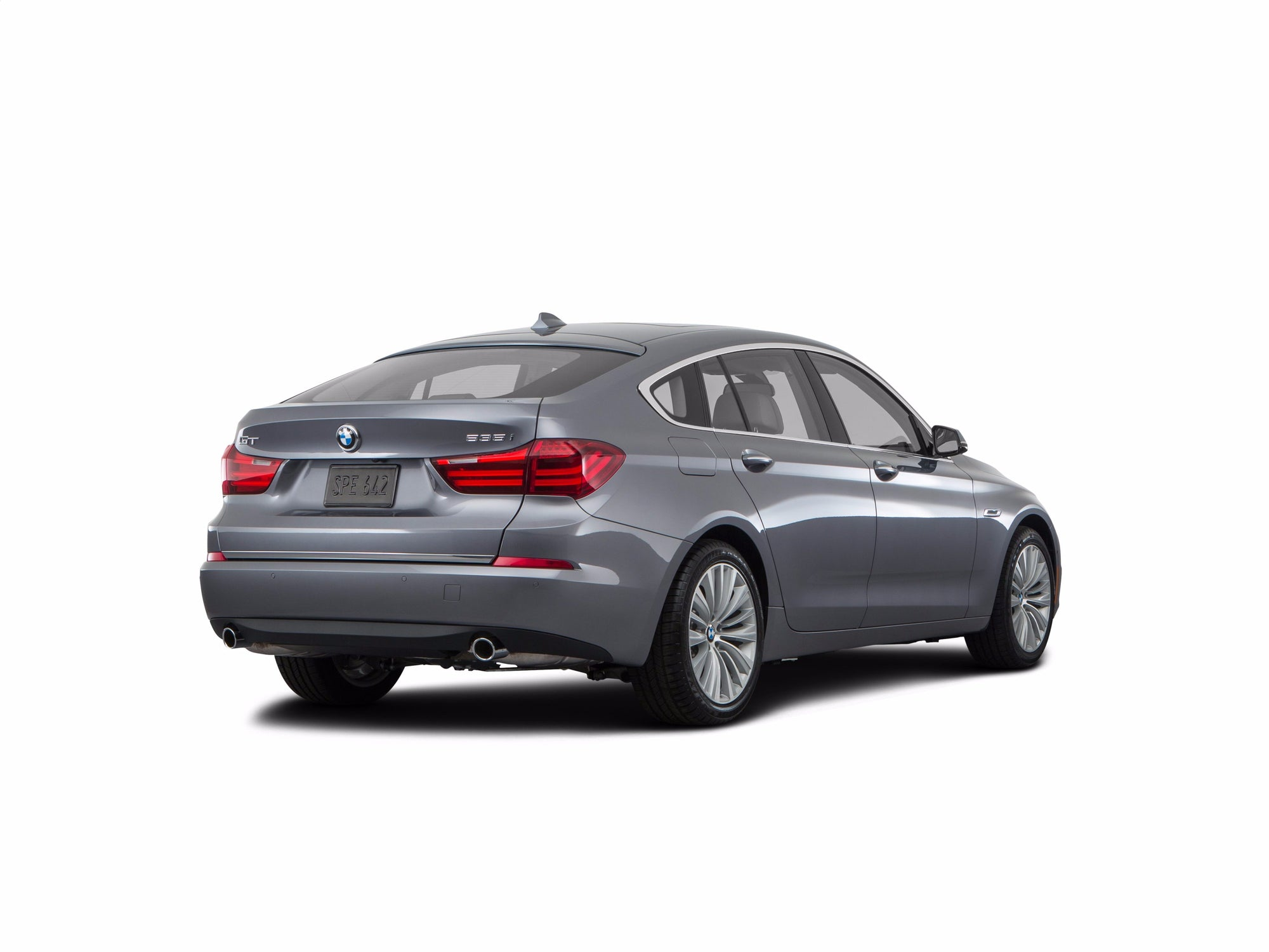Bmw 5 Series Hitch For Sedan Wagon F10 F11 Model Years 2010 2016 By Stealth Hitches