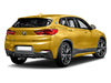 BMW X2 Hitch for (F39) 2018 - Present - Stealth Hitches - The Hitch Made to be Hidden