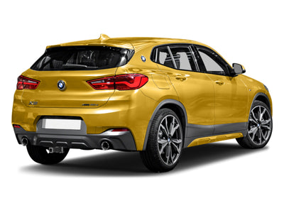 BMW X2 Hitch | for (F39) 2018 - Present | by Stealth Hitches