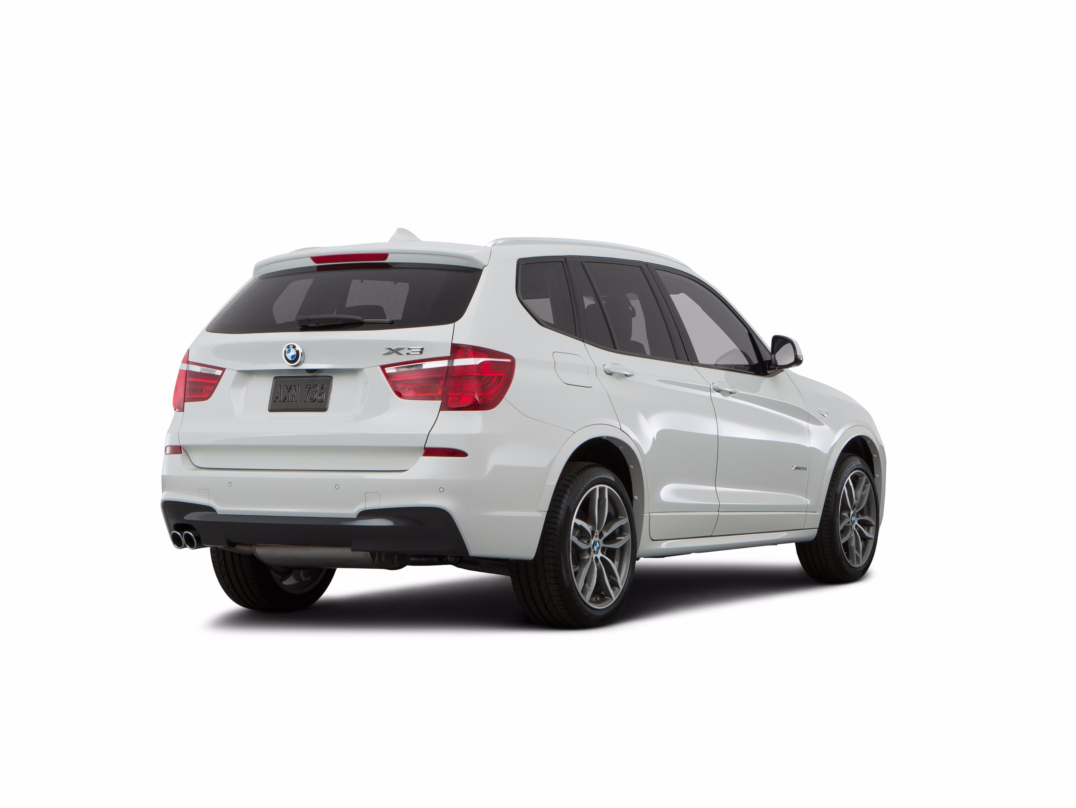 Trailer Hitch for BMW X4 | for Model (F26) | and Year 2015-2018 | by Stealth Hitches