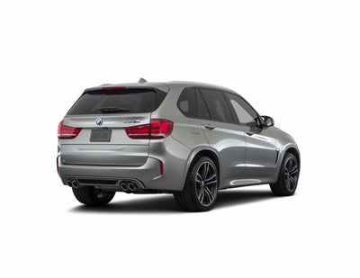 BMW X5 Hitch (F15) (2014 - Present) - Tailor made BMW X5 trailer hitch