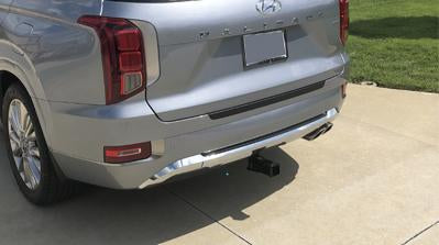 Hyundai Palisade Hitch