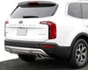 Kia Telluride Trailer Hitch | by Stealth Hitches