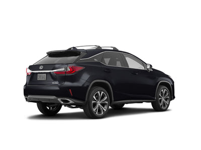 Lexus RX 350 (AL20) | Hitch Package | by Stealth Hitches