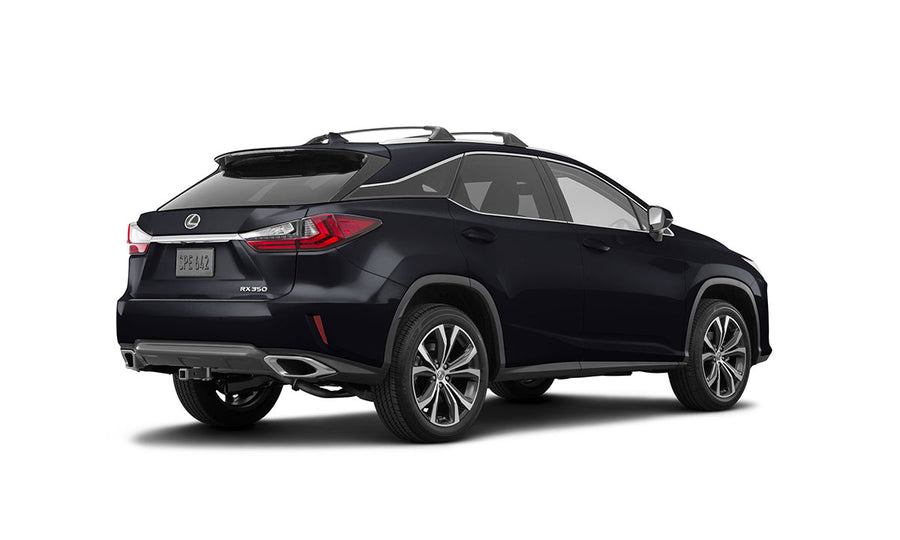 Lexus RX 350 (AL10) Hitch 2010 - 2015 - Stealth Hitches - Premium Lexus RX350 trailer hitch