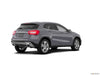 Mercedes GLA Hitch | Tailor made Mercedes GLA trailer hitch