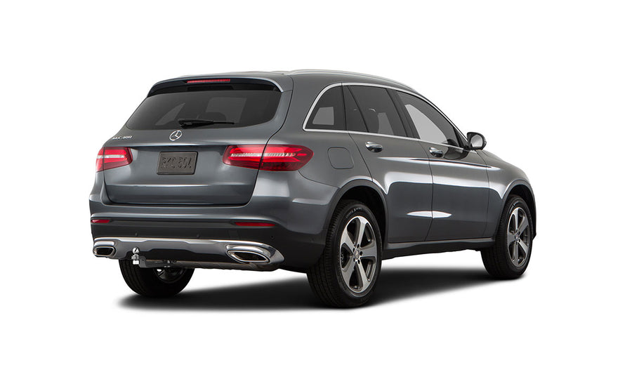 Mercedes GLE Model Year 2015 - Present