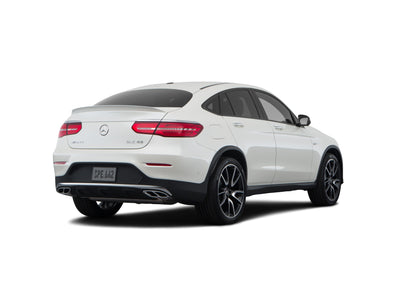 Mercedes GLE Coupe Hitch