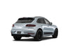 Porsche Macan Hitch for Years 2014 - Present by Stealth Hitches | Porsche Macan Trailer Hitch