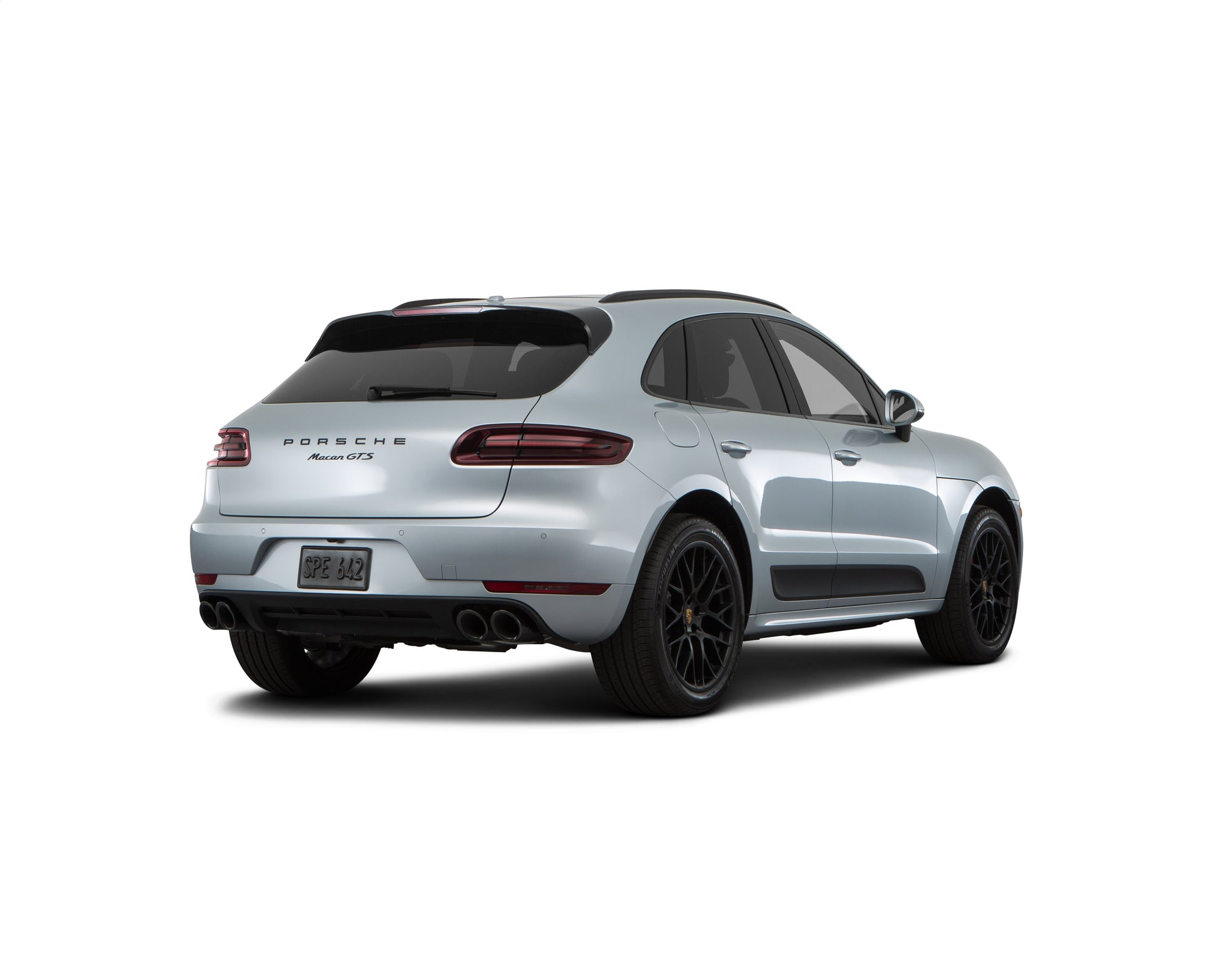 Porsche Macan Hitch - MADE to be HIDDEN. Tailored Premium ... on