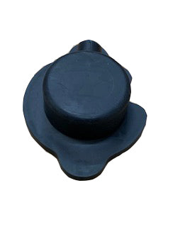 Hitch Rubber Plug - replacement part - FREE SHIPPING