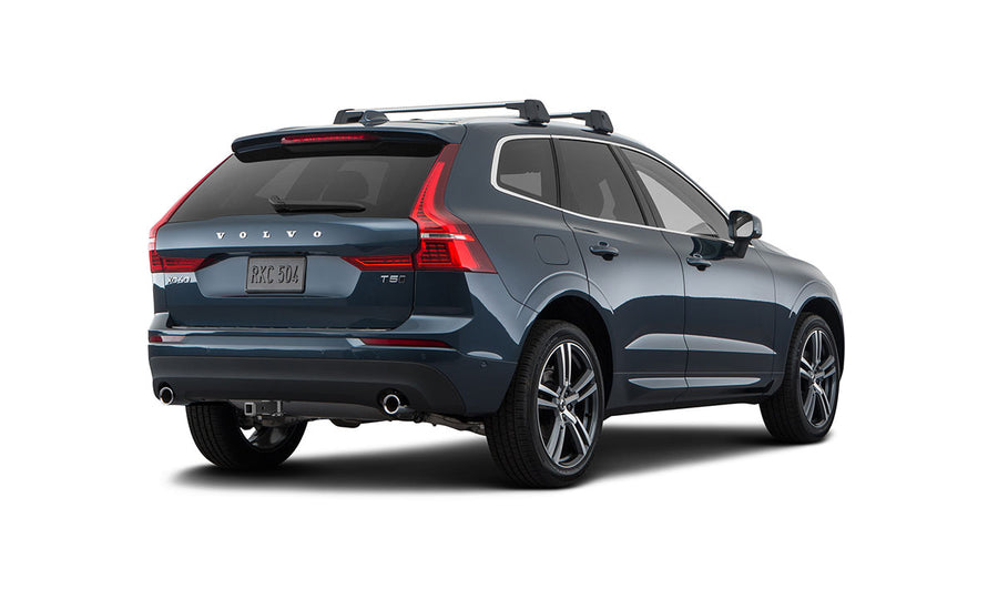 Volvo XC60 Hitch (2nd Gen) 2018 - Stealth Hitches - Tailored volvo xc60 hitch