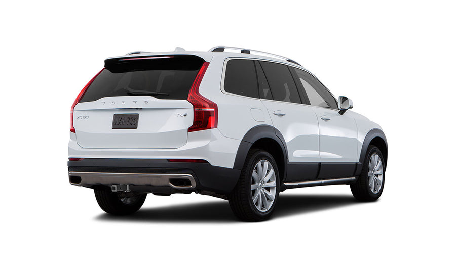 Volvo XC90 Hitch (2nd Gen) 2016 - 2017