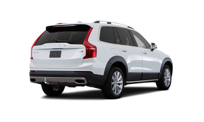Volvo XC90 Hitch | by Stealth Hitches