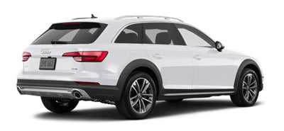 Trailer Hitches for Audi A4 Allroad | by Stealth Hitches