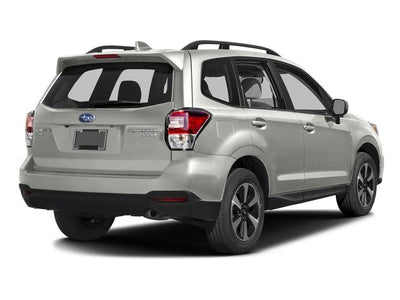 Subaru Forester Hitch