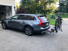 Volvo V90 Bike Rack Hitch | by Stealth Hitches
