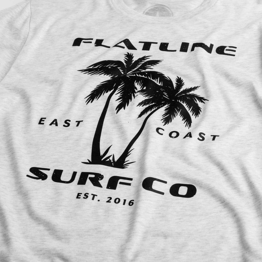 East Coast Palms Tee