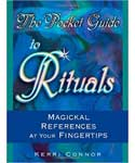Pocket Guide to Rituals by Kerru Connor