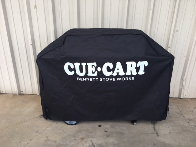Cue Cart Grill Cover