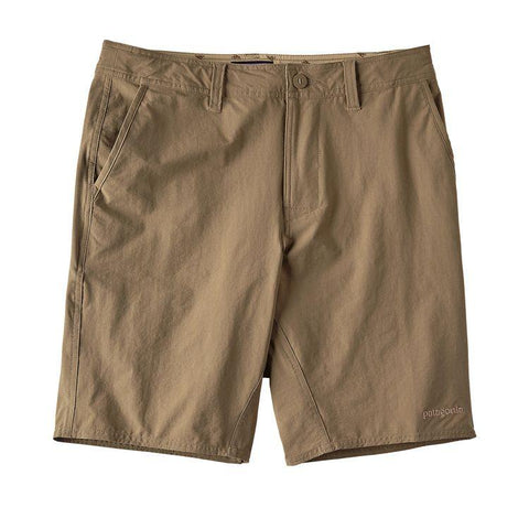 Men's Patagonia Stretch Wavefarer® Walk Shorts 20""