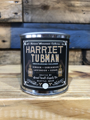 Good & Well Supplies- Harriet Tubman Candle