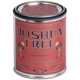 Good and Well Supply- Joshua Tree Candle- white sage,cedar wood,eucalyptus