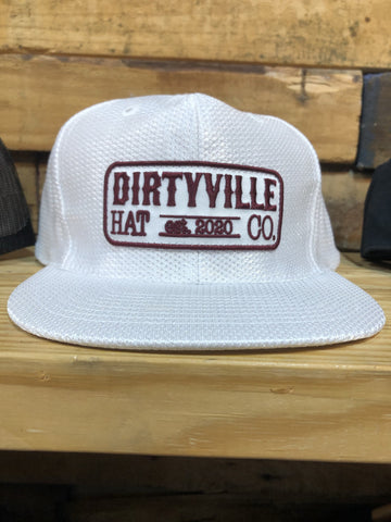 Dirtyville Hats