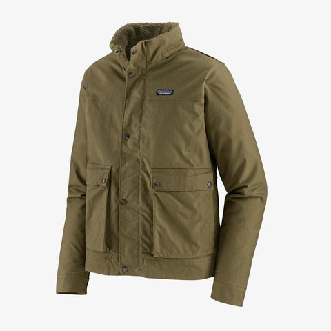 Men's Patagonia Maple Grove Canvas Jacket