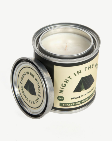Bradley Mountain Candles