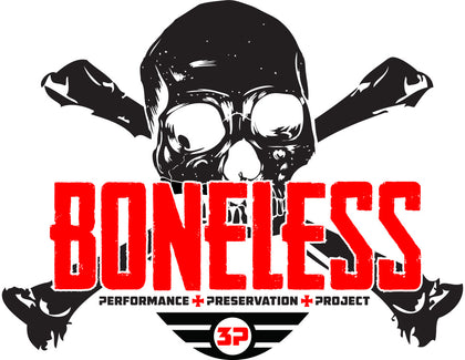 BONELESS 3P PRODUCTS