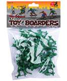 AJ'S TOY BOARDERS - </p>SKATE SERIES 1