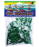 AJ'S TOY BOARDERS - </p>SURF SERIES 1