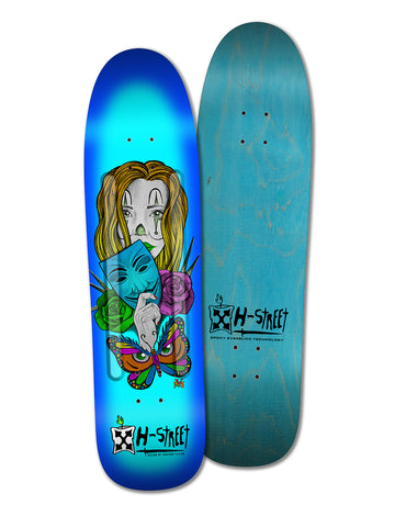 ADDISON TAYLOR</p> SMART RAIL EVERSLICK