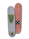 SWORD & SHIELD YOUTH STREET DECK