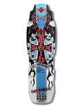 DAVE HACKETT DEATHBOX ROCKETT DECK