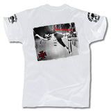 DAVE HACKETT HALL OF FAME TEE