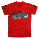 DAVE HACKETT </p> SLASH TEE