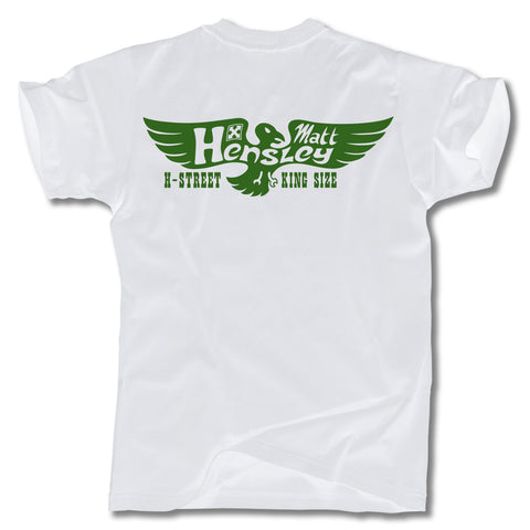 MATT HENSLEY KINGSIZE NEW EAGLE TEE