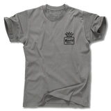MATT HENSLEY KINGSIZE HORNBLOWER TEE