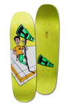 MATT HENSLEY FULL SIZE MINI GRAPHIC