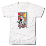 MATT HENSLEY STAINED GLASS TEE
