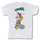 MATT HENSLEY STREET SWINGER TEE