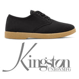 KINGSTON UNION MFG </p>STANDARD BLACK WINO