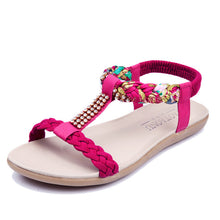 Comfortable Summer Sandals, 4 Colours