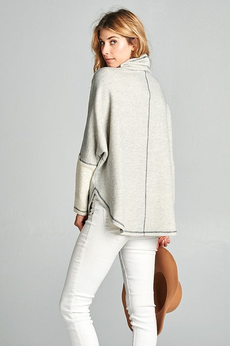 Weston Sweater