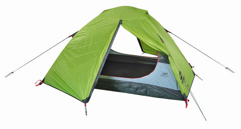 Spruce 4-Person Tent
