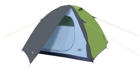 Tycoon 4-Person Tent